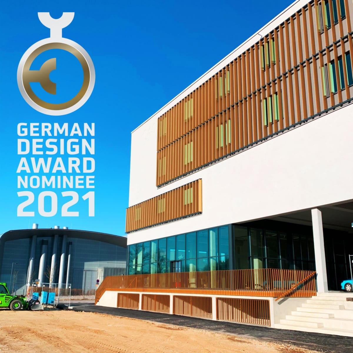 Q40 German Design Award