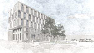 Sciencepark III Ulm
