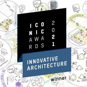 ICONIC AWARDS 2021